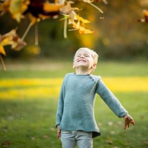 Kindercoaching - lekker in je vel