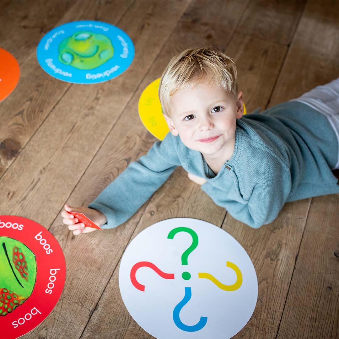 Kindercoaching - sociale vaardigheden