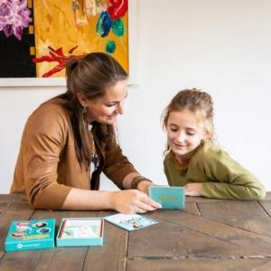 Kindercoaching werkwijze